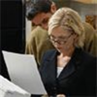 İşyerinde karşı cinse dikkat